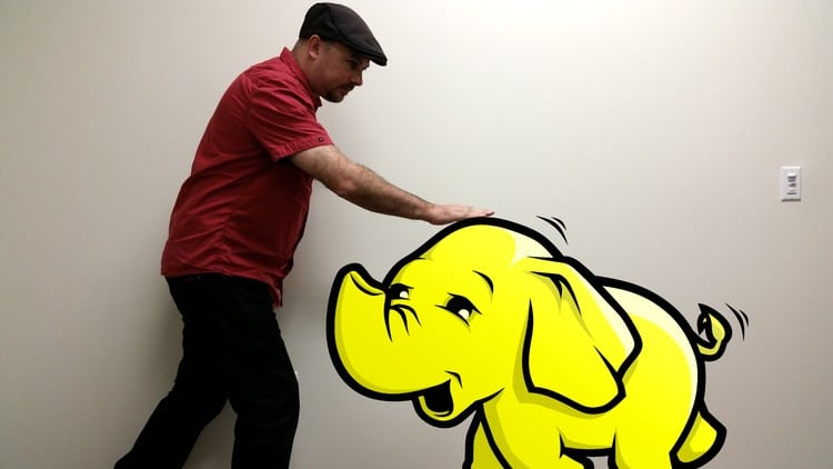 Taming Big Data with MapReduce and Hadoop