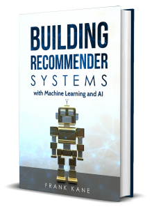 Building Recommender Systems book